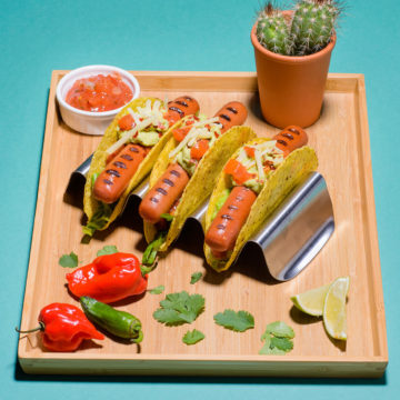 Mexican Dogs